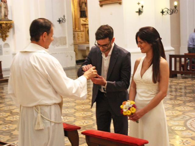 El casamiento de Enrique y Laura en Tortuguitas, Buenos Aires 5