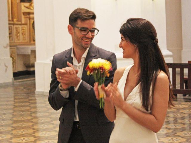 El casamiento de Enrique y Laura en Tortuguitas, Buenos Aires 7