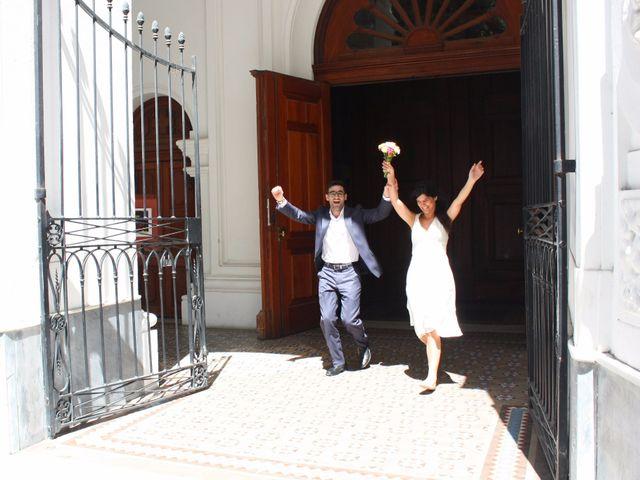 El casamiento de Enrique y Laura en Tortuguitas, Buenos Aires 10
