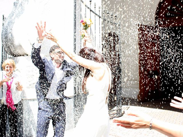 El casamiento de Enrique y Laura en Tortuguitas, Buenos Aires 11