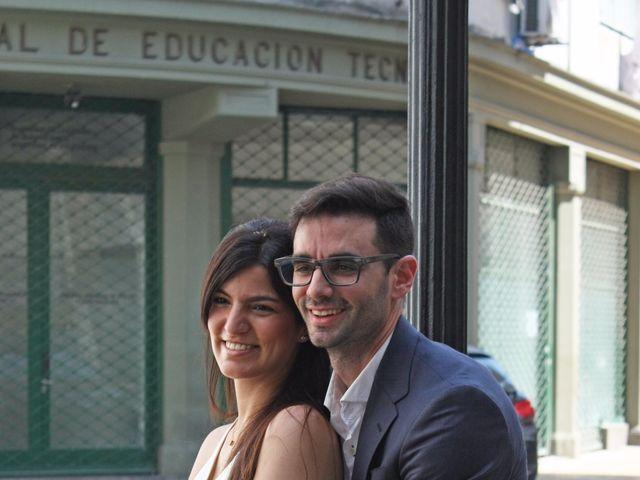 El casamiento de Enrique y Laura en Tortuguitas, Buenos Aires 13