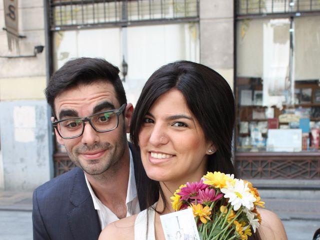 El casamiento de Enrique y Laura en Tortuguitas, Buenos Aires 14
