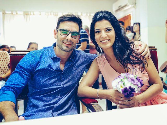 El casamiento de Enrique y Laura en Tortuguitas, Buenos Aires 17