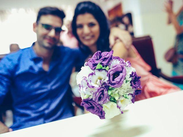 El casamiento de Enrique y Laura en Tortuguitas, Buenos Aires 18