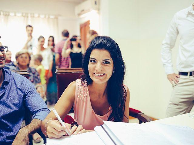 El casamiento de Enrique y Laura en Tortuguitas, Buenos Aires 23