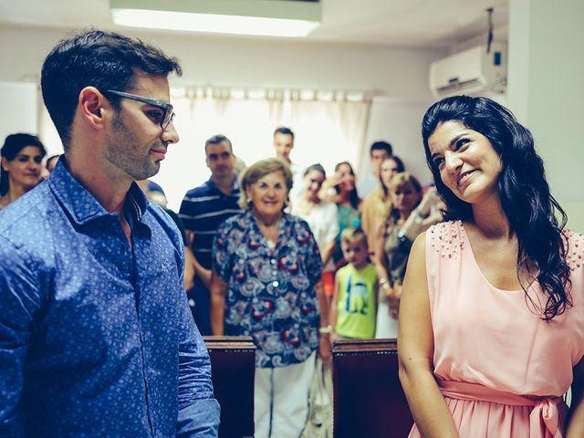 El casamiento de Enrique y Laura en Tortuguitas, Buenos Aires 24