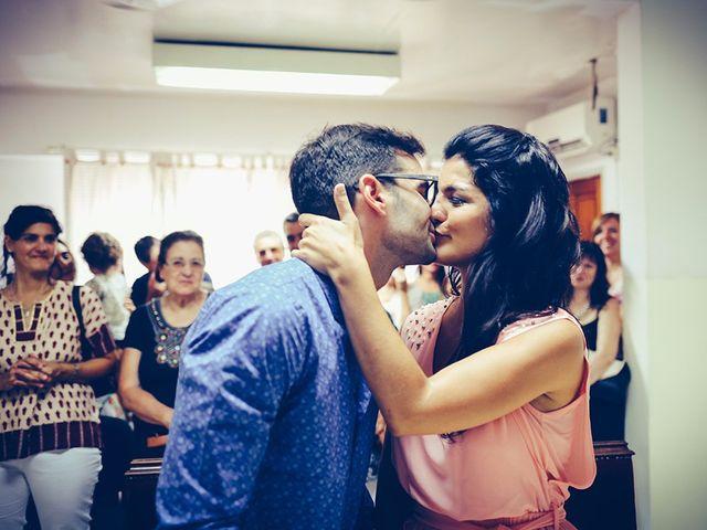 El casamiento de Enrique y Laura en Tortuguitas, Buenos Aires 25
