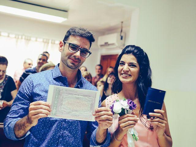 El casamiento de Enrique y Laura en Tortuguitas, Buenos Aires 26