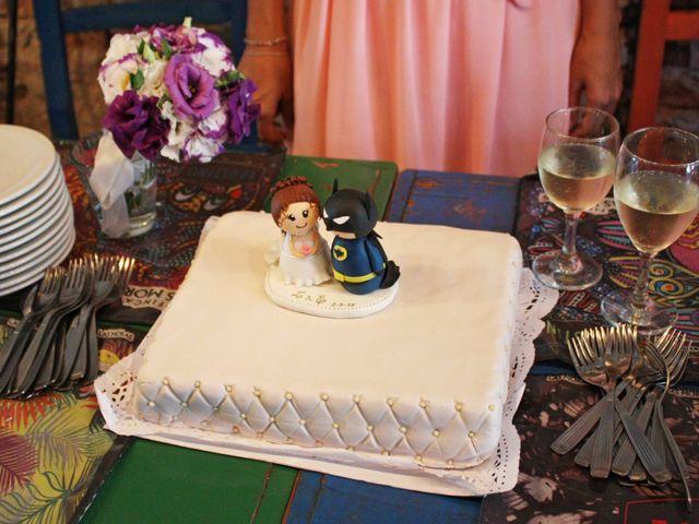 El casamiento de Enrique y Laura en Tortuguitas, Buenos Aires 31