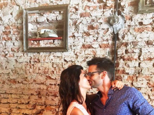 El casamiento de Enrique y Laura en Tortuguitas, Buenos Aires 33