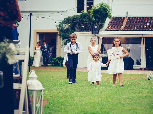 El casamiento de Enrique y Laura en Tortuguitas, Buenos Aires 65