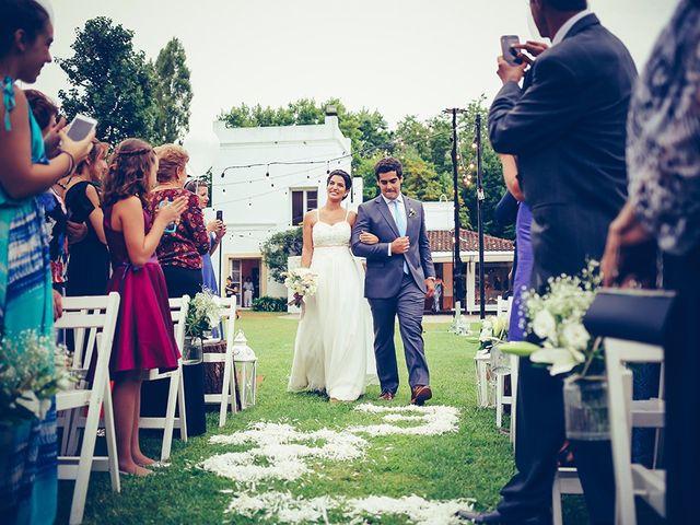 El casamiento de Enrique y Laura en Tortuguitas, Buenos Aires 67