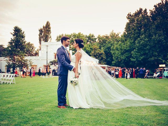 El casamiento de Enrique y Laura en Tortuguitas, Buenos Aires 79