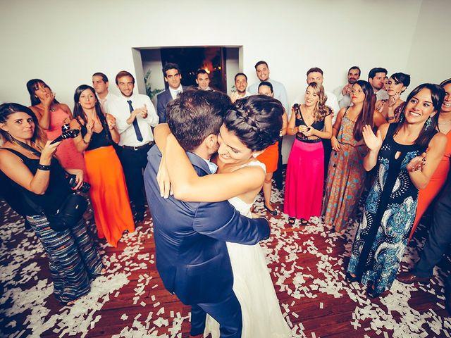 El casamiento de Enrique y Laura en Tortuguitas, Buenos Aires 93