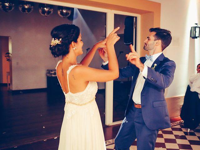 El casamiento de Enrique y Laura en Tortuguitas, Buenos Aires 99