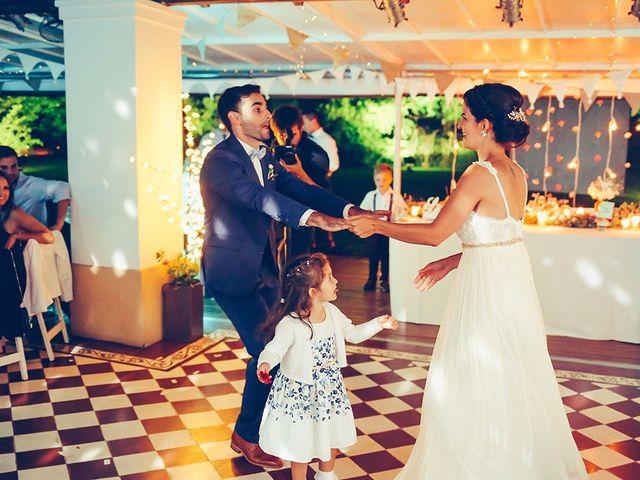 El casamiento de Enrique y Laura en Tortuguitas, Buenos Aires 100