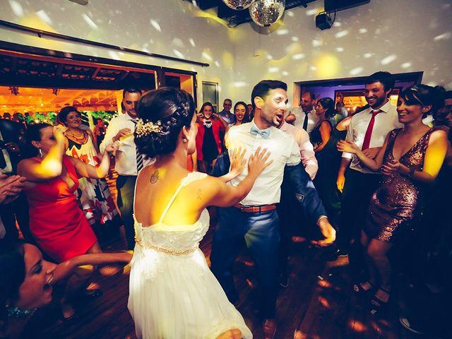 El casamiento de Enrique y Laura en Tortuguitas, Buenos Aires 102