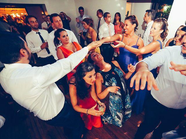 El casamiento de Enrique y Laura en Tortuguitas, Buenos Aires 104