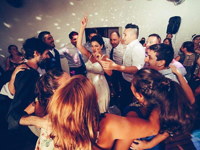 El casamiento de Enrique y Laura en Tortuguitas, Buenos Aires 105