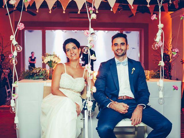 El casamiento de Enrique y Laura en Tortuguitas, Buenos Aires 106