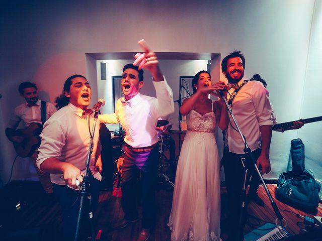 El casamiento de Enrique y Laura en Tortuguitas, Buenos Aires 109