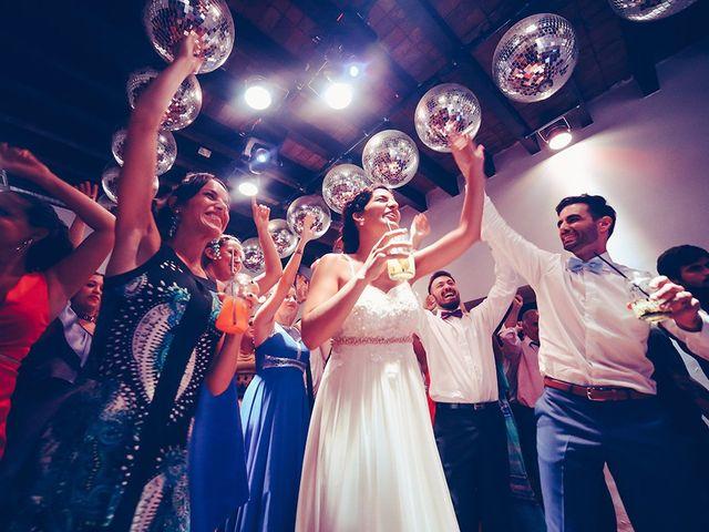 El casamiento de Enrique y Laura en Tortuguitas, Buenos Aires 110
