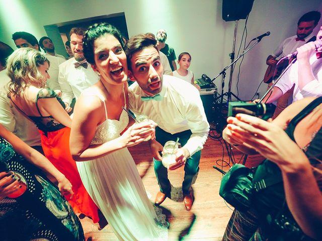 El casamiento de Enrique y Laura en Tortuguitas, Buenos Aires 111