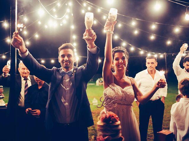 El casamiento de Enrique y Laura en Tortuguitas, Buenos Aires 115