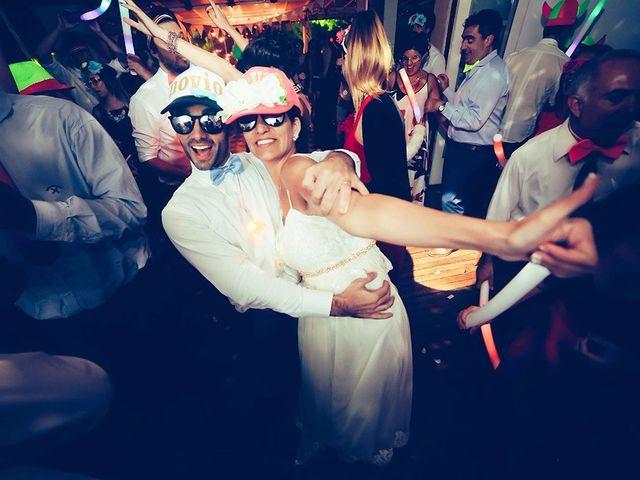 El casamiento de Enrique y Laura en Tortuguitas, Buenos Aires 122