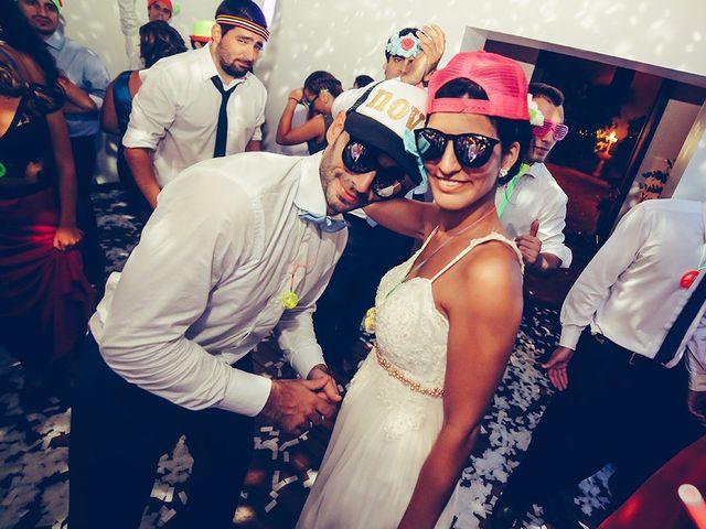 El casamiento de Enrique y Laura en Tortuguitas, Buenos Aires 125