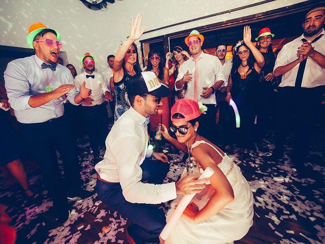 El casamiento de Enrique y Laura en Tortuguitas, Buenos Aires 126