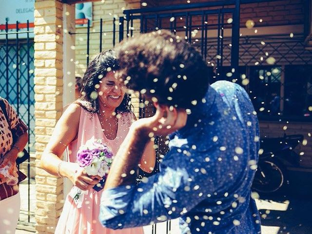 El casamiento de Enrique y Laura en Tortuguitas, Buenos Aires 28