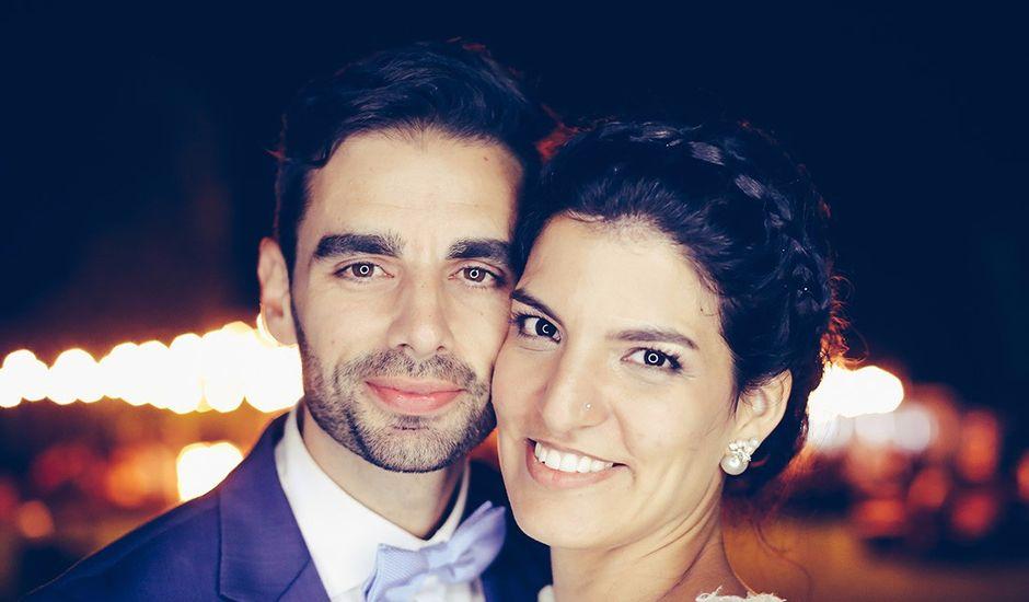 El casamiento de Enrique y Laura en Tortuguitas, Buenos Aires