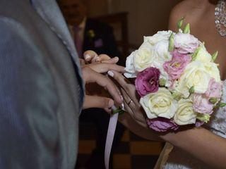 El casamiento de Araceli y Brian 1