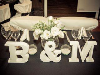 El casamiento de Barbi y Marce 1