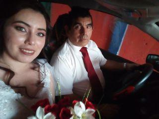 El casamiento de Mariela  y Mateo  3