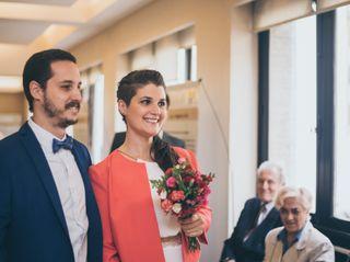 El casamiento de Pau y Agus 2