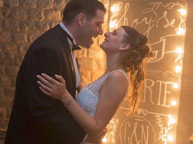 El casamiento de Ceci y Nahue
