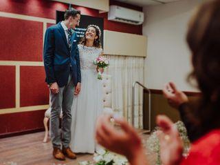 El casamiento de Dafne y Ryan 1