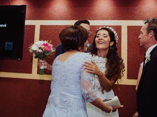 El casamiento de Dafne y Ryan 2