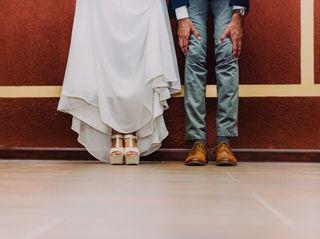 El casamiento de Dafne y Ryan 3