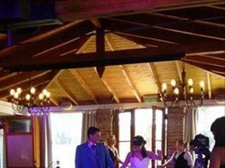 El casamiento de Noelia y Jorge 2
