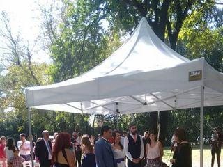El casamiento de Noelia y Jorge 3