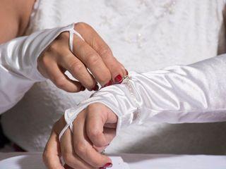 El casamiento de Roxana y Pablo 1