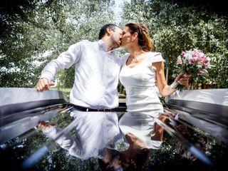 El casamiento de Ale y Diego 3