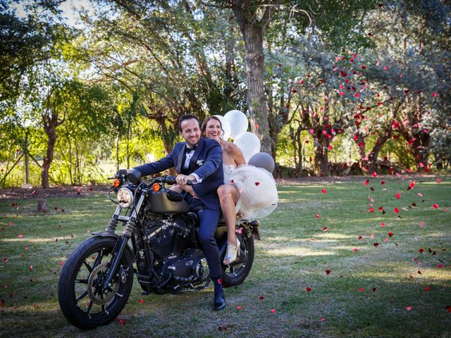El casamiento de Ale y Diego