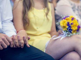 El casamiento de Valentina y Nicolas 3