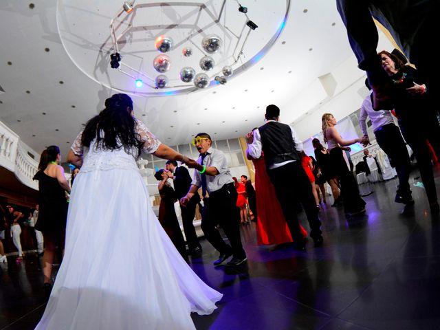 El casamiento de Marcos y María en Mendoza, Mendoza 2