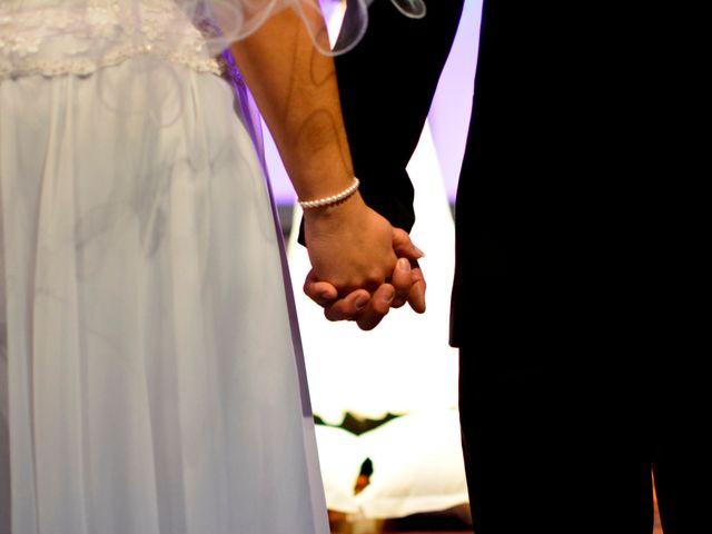 El casamiento de Marcos y María en Mendoza, Mendoza 4