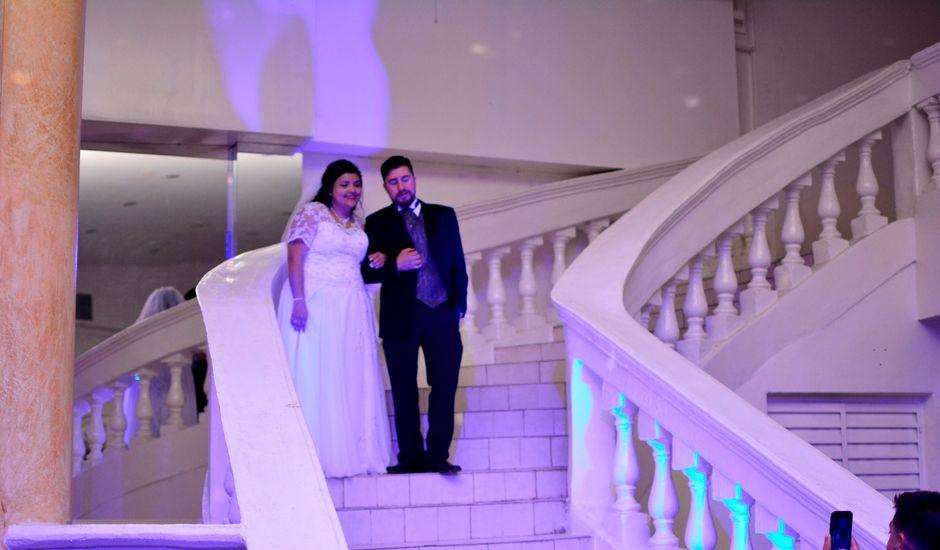 El casamiento de Marcos y María en Mendoza, Mendoza